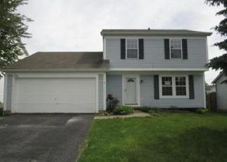 Pre Foreclosure in Canal Winchester 43110 CHELSEA GLEN DR - Property ID: 1224019224