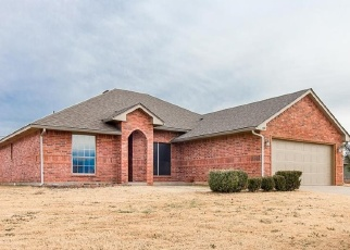Pre Foreclosure in Tuttle 73089 COUNTY STREET 2965 - Property ID: 1224030169