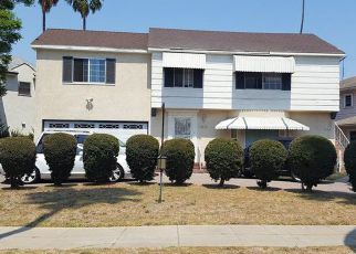 Pre Foreclosure in Los Angeles 90019 VICTORIA PARK PL - Property ID: 1224078351