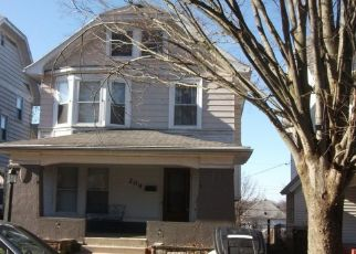 Pre Foreclosure in Dayton 45410 VIRGINIA AVE - Property ID: 1224251801