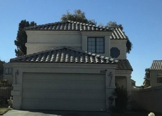Pre Foreclosure in Henderson 89074 STOREY CIR - Property ID: 1224255742