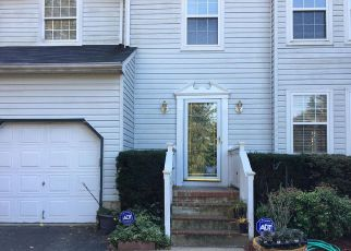 Pre Foreclosure in Arnold 21012 FRESHFIELD LN - Property ID: 1224259684