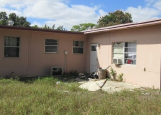 Pre Foreclosure in Fort Lauderdale 33311 NW 13TH PL - Property ID: 1224318814