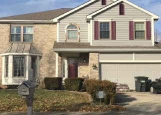 Pre Foreclosure in Groveport 43125 EDGE GROVE DR - Property ID: 1224356468