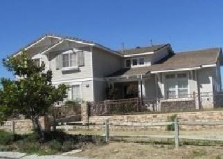 Pre Foreclosure in Norco 92860 CONESTOGA WAY - Property ID: 1224397192