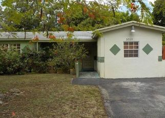 Pre Foreclosure in Fort Lauderdale 33309 NW 35TH AVE - Property ID: 1224410336
