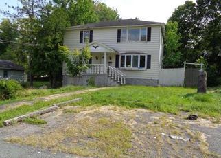 Pre Foreclosure in Monticello 12701 GREENVIEW AVE - Property ID: 1224574131