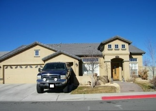 Pre Foreclosure in Reno 89521 GLEN RIDGE DR - Property ID: 1224646403