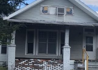 Pre Foreclosure in Paris 61944 CHESTNUT ST - Property ID: 1224766860