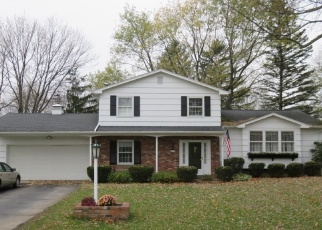 Pre Foreclosure in Pittsford 14534 KATHY DR - Property ID: 1224828605