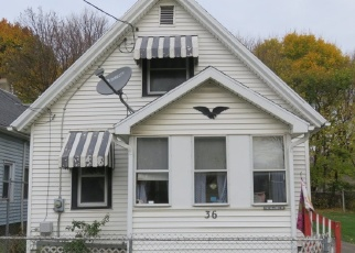 Pre Foreclosure in Rochester 14605 MARK ST - Property ID: 1224888611