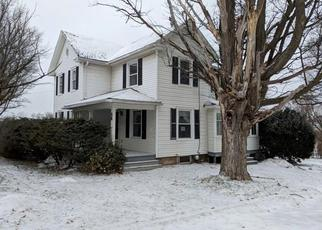 Pre Foreclosure in Bloomfield 14469 STATE ST - Property ID: 1224991530