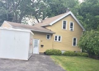 Pre Foreclosure in Rochester 14609 CROSSFIELD RD - Property ID: 1225086128