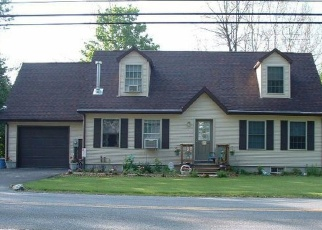 Pre Foreclosure in Copake 12516 COUNTY ROUTE 7A - Property ID: 1225151389