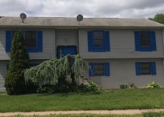 Pre Foreclosure in Dover 07801 JULIA TER - Property ID: 1225585872