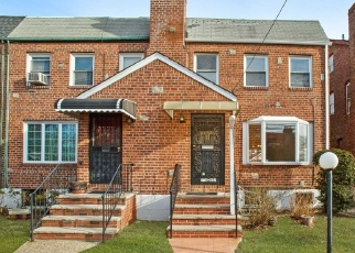 Pre Foreclosure in Cambria Heights 11411 A 217TH ST - Property ID: 1225698866