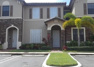 Pre Foreclosure in Miami 33196 SW 115TH ST - Property ID: 1225998882