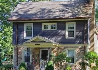 Pre Foreclosure in Woodbury 08096 LYMAN AVE - Property ID: 1226516557