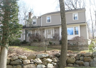 Pre Foreclosure in Chester 07930 TWIN BROOKS TRL - Property ID: 1226549402