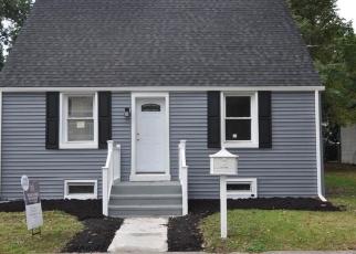Pre Foreclosure in Trenton 08648 MERILINE AVE - Property ID: 1226665917