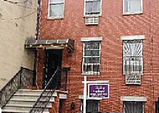 Pre Foreclosure in Brooklyn 11208 GLENMORE AVE - Property ID: 1226705320