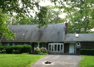 Pre Foreclosure in Moriches 11955 COHRS CT - Property ID: 1226827964