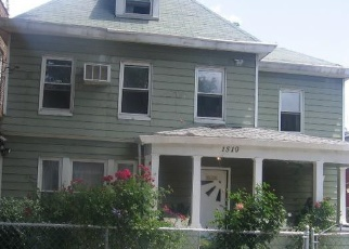 Pre Foreclosure in Bronx 10462 GLOVER ST - Property ID: 1226848541