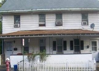 Pre Foreclosure in Garnerville 10923 CHURCH ST - Property ID: 1226874378