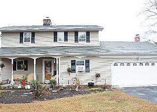 Pre Foreclosure in Center Moriches 11934 MALLARD DR - Property ID: 1227328563