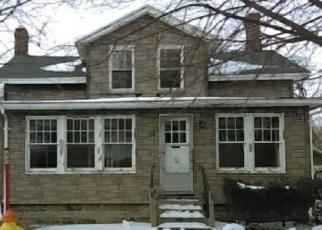 Pre Foreclosure in Westfield 14787 JEFFERSON ST - Property ID: 1227389437