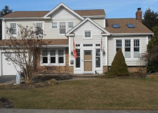 Pre Foreclosure in West Islip 11795 DRAKE CT - Property ID: 1227449892
