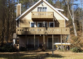 Pre Foreclosure in Lake Luzerne 12846 CHATEL ST - Property ID: 1227548872