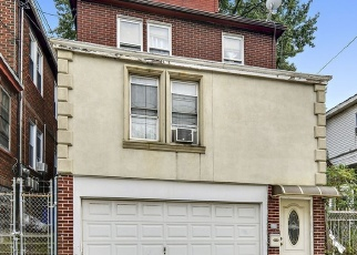 Pre Foreclosure in Bronx 10473 QUIMBY AVE - Property ID: 1227682889