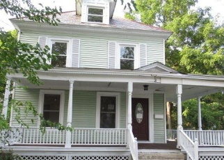 Pre Foreclosure in Glens Falls 12801 4TH ST - Property ID: 1227819983