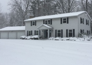 Pre Foreclosure in Pittsford 14534 HUXLEY LN - Property ID: 1227960563