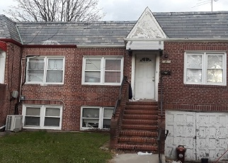 Pre Foreclosure in Queens Village 11427 217TH ST - Property ID: 1228173861