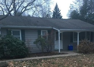 Pre Foreclosure in Pomona 10970 CALL HOLLOW RD - Property ID: 1228252691