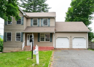 Pre Foreclosure in Dover 07801 LIVINGSTON AVE - Property ID: 1228466413