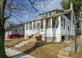 Pre Foreclosure in Woodbury 08096 MCKINLEY AVE - Property ID: 1228551830