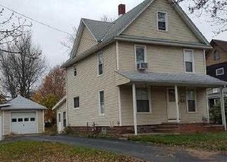 Pre Foreclosure in Medina 14103 ELIZABETH ST - Property ID: 1228662183