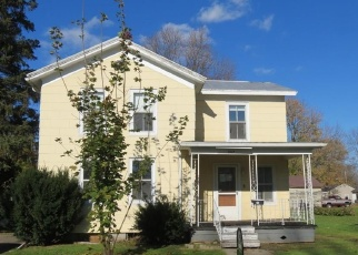 Pre Foreclosure in Waterloo 13165 E WILLIAMS ST - Property ID: 1228666574