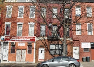 Pre Foreclosure in Brooklyn 11233 FULTON ST - Property ID: 1228843515