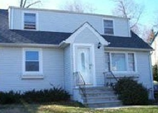 Pre Foreclosure in Nyack 10960 CENTRE AVE - Property ID: 1228875935
