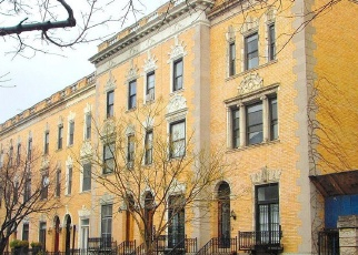 Pre Foreclosure in New York 10030 W 138TH ST - Property ID: 1228906582