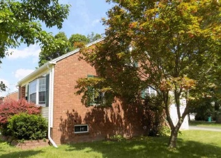 Pre Foreclosure in Kingston 12401 WRENTHAM ST - Property ID: 1229088784