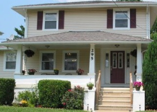 Pre Foreclosure in Hightstown 08520 MONMOUTH ST - Property ID: 1229263530