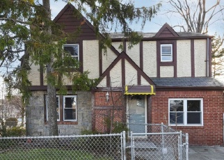 Pre Foreclosure in Cambria Heights 11411 218TH ST - Property ID: 1229602521