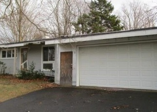 Pre Foreclosure in Fredonia 14063 WESTERLY DR - Property ID: 1229624417