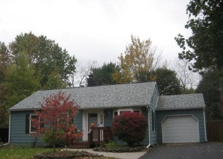 Pre Foreclosure in Horseheads 14845 MARSHALL ST - Property ID: 1229789539