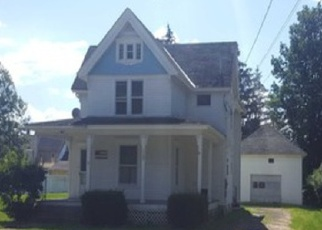 Pre Foreclosure in Wayland 14572 S LACKAWANNA ST - Property ID: 1229792153